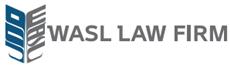 Wasl Law Firm Logo