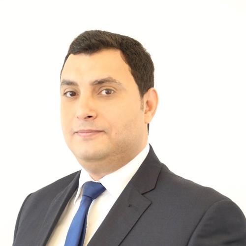حسين رياض الدسوقي