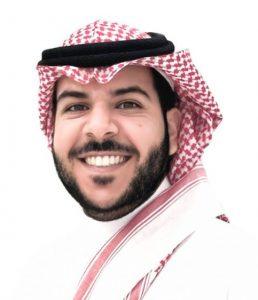 أحمد بن ناصر العريني