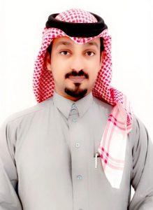 Faleh A. Alshamry