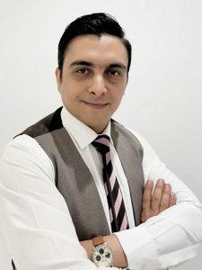 أحمد محمد الرشيدي